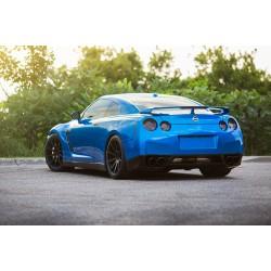 1080-G337 Gloss Blue Fire