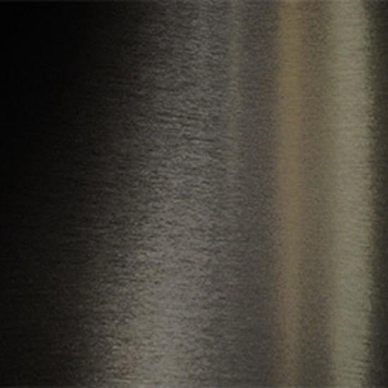 2080-BR212 Brushed Black Metallic
