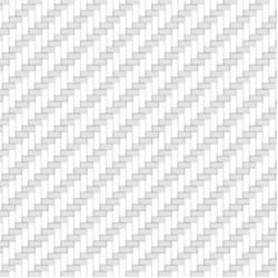 2080-CFS10 Carbon Fiber White