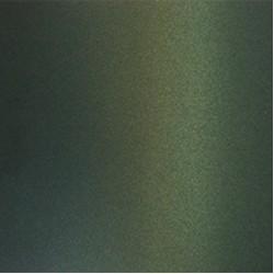 2080-M206 Matte Pine Green Metallic