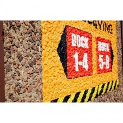 3M 8550M - Non-PVC matt védőlaminátum IJ 480 fóliákhoz