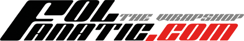Folfanatic autófólia webshop