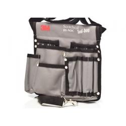 3M Derékra csatolható táska telepítéshez