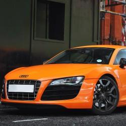 2080-G54 Gloss Bright Orange