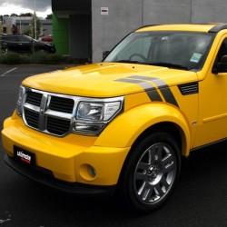 2080-G15 Gloss Bright Yellow